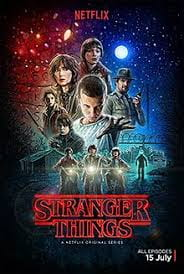 Stranger Things – How Do They Scare Us?